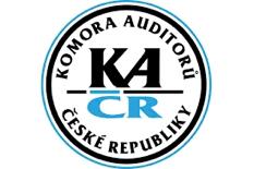 KOMORA AUDÍTOROV ČR
